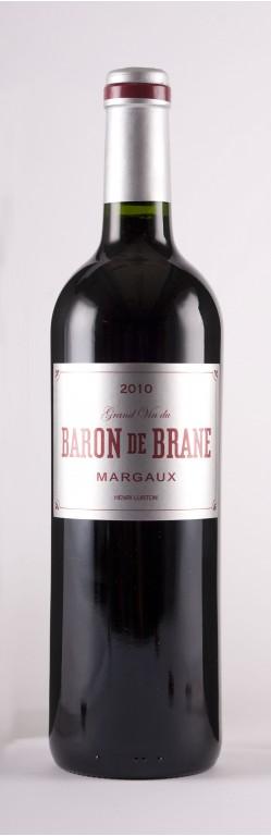 Baron De Brane 2010  Margaux AC