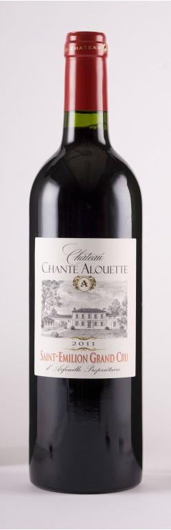 "Chateau Chante Alouette ""Grand Cru"""