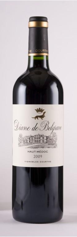 Diane de Belgrave 2009  Ht Medoc