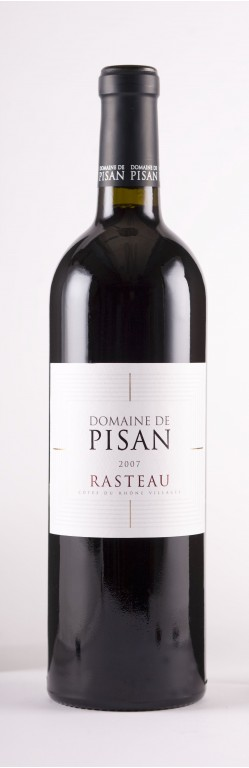 Rasteau - Domaine de Pisan