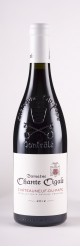 Chateauneuf Du Pape Rg 2012 dom Chante Gigale