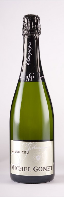 Blanc de Blancs Grand Cru Michel Gonet