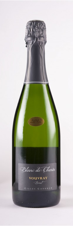Vouvray Brut Methode Traditionnelle  - Sylvain Gaudron