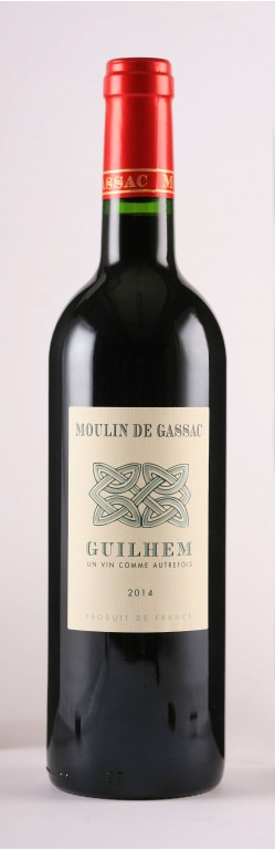 VDP HERAULT  MOULIN DE GASSAC  GUILHEM