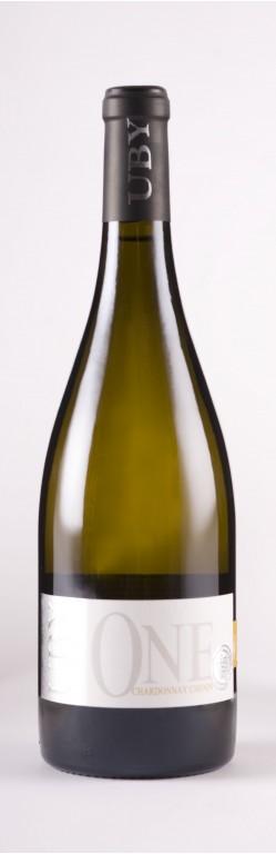 Uby One  Chardonnay - Chenin
