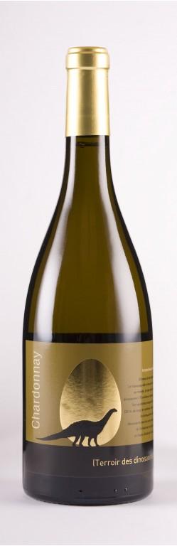 Pays d'Oc  -  Ampelasorus Chardonnay - Anne de Joyeuse