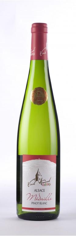 Pinot Blanc Alsace Cave du Vieil Armand