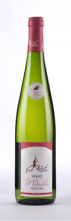 Pinot Gris Alsace Cave du Vieil Armand