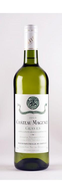 Graves Blanc  Cht Magence 2013