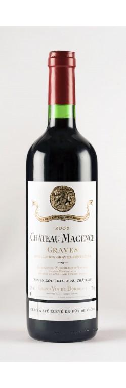 Graves  Cht Magence 2008