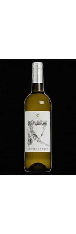 IGP Comté Tolosan cuvée Authentique Blanc 75cl Roumagnac