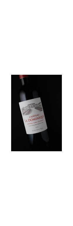 Dominique (la) 2019 Saint-Emilion Grand Cru Classé