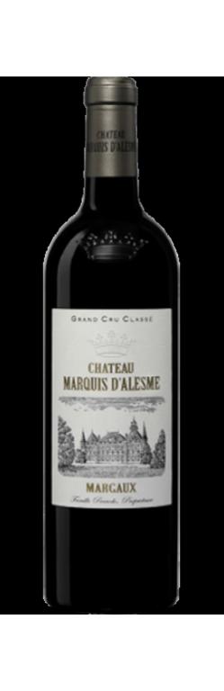 Château Marquis Alesme Margaux 3E GC 2015