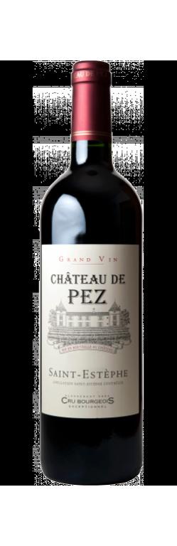Cht de Pez 2014